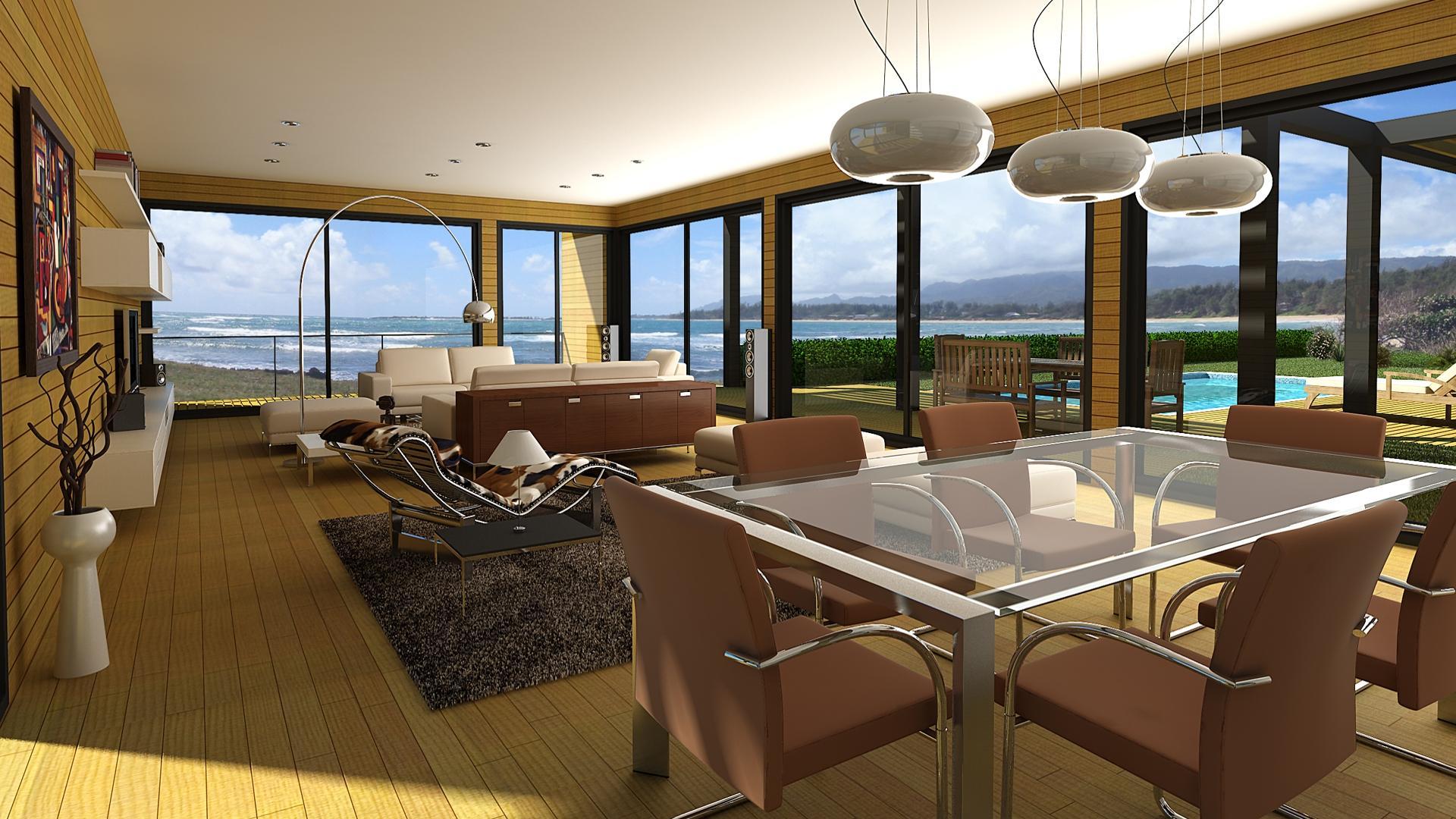 Projectos de arquitectura de casas modulares - Ihome casas modulares ...