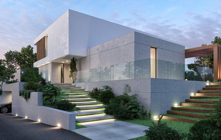 AM1 HOUSE