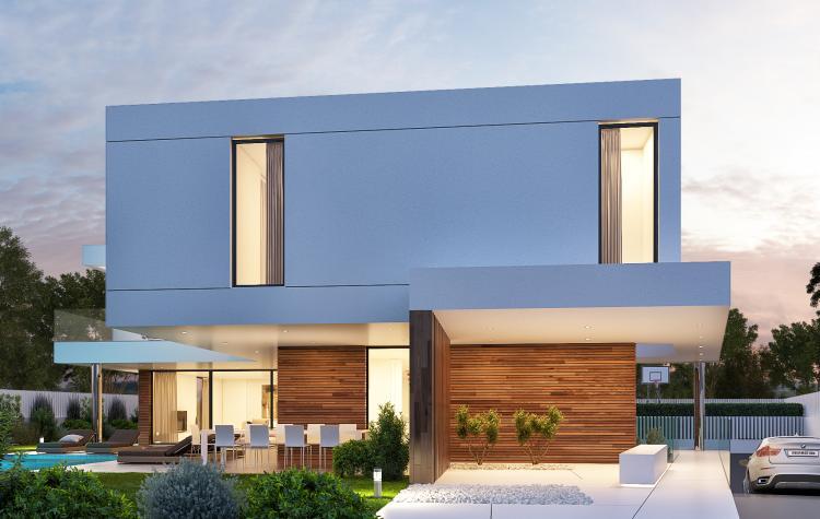 GB1 HOUSE