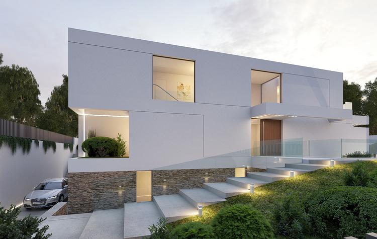 I&J HOUSE