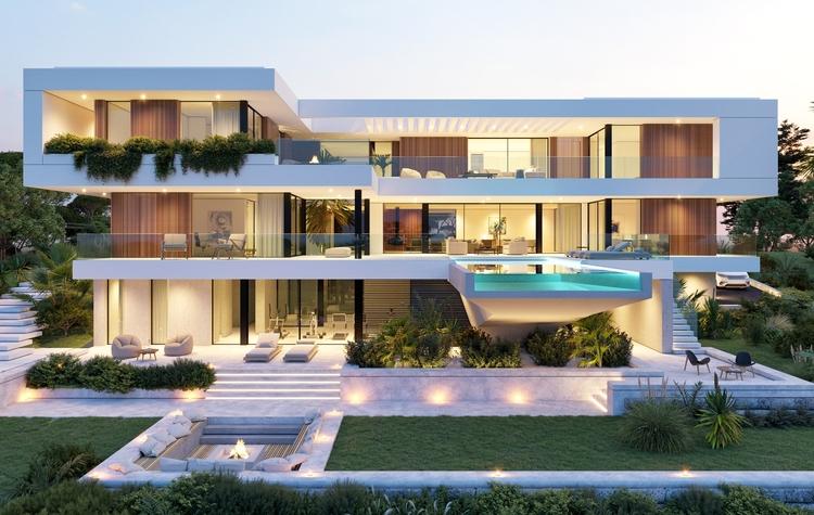 MK1 HOUSE