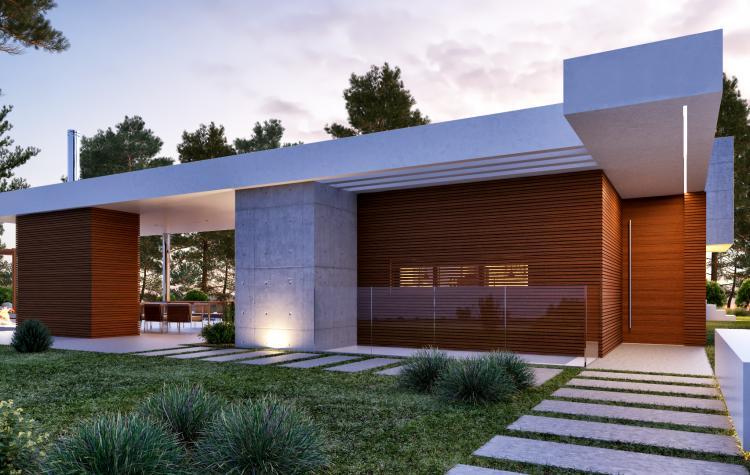 MP1 HOUSE