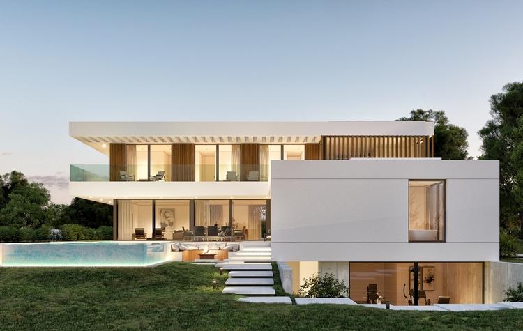 PC1 HOUSE