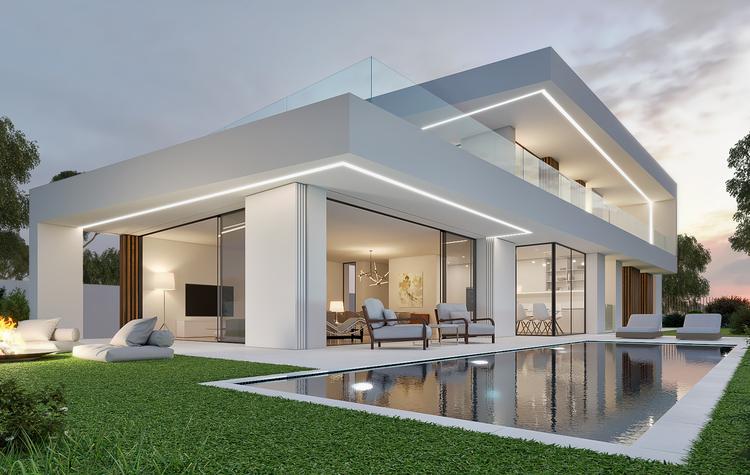 PFG1 HOUSE