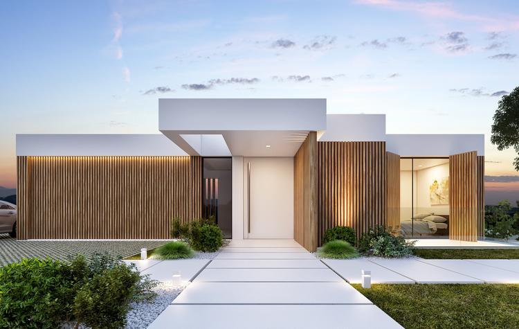 PT1 HOUSE