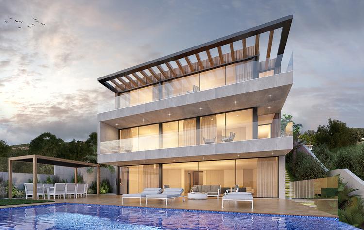 SP1 HOUSE