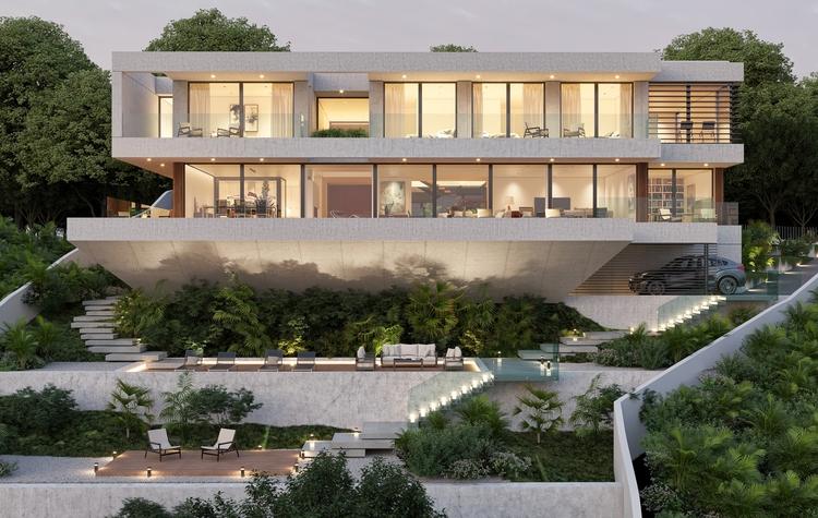 TS1 HOUSE